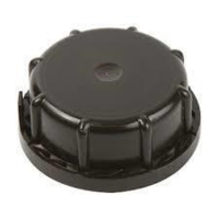58mm Replacement Lids for Water Drums