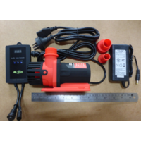 Marlin ECO-DC 4,000lph Return Pump